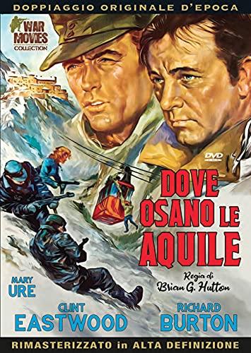 Dove Osano Le Aquile (1968)