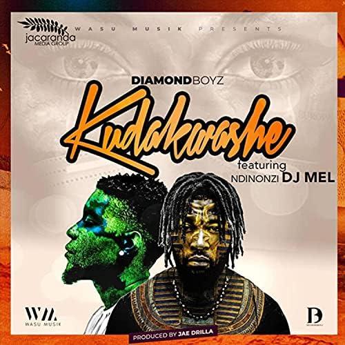 Diamond Boyz feat. Ndinonzi DJ Mel