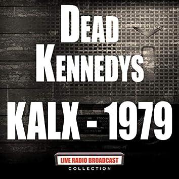 KALX - 1979 (Live)