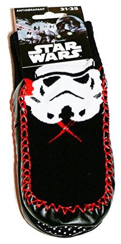 Star Wars - Zapatillas de estar por casa para niño