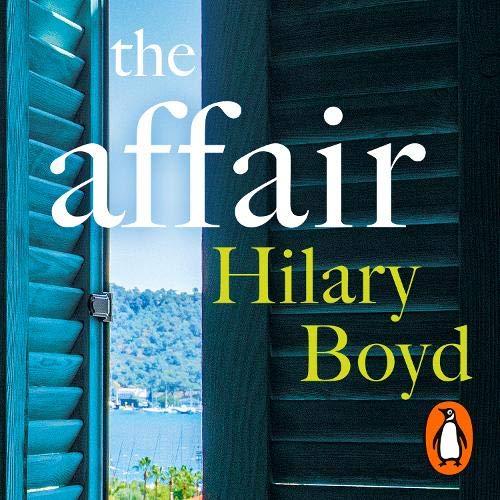 The Affair cover art