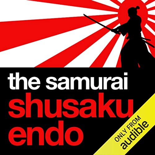 The Samurai  Titelbild
