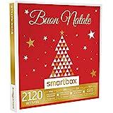 Smartbox - Buon Natale - 2120 Esperienze a Scelta Tra Soggiorni,...