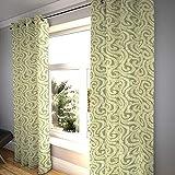 McAlister Textiles Juego de 2 cojines rellenos de sabana, color...