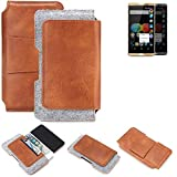 K-S-Trade® Schutz Hülle Für Allview P8 EMagic