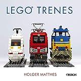 LEGO TRENES (Libros Singulares)
