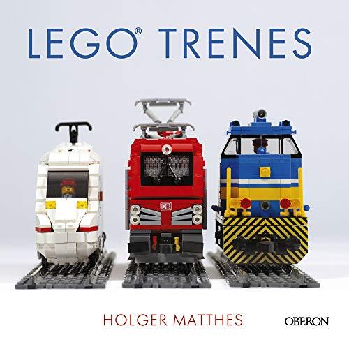 LEGO TRENES (Libros Singulares