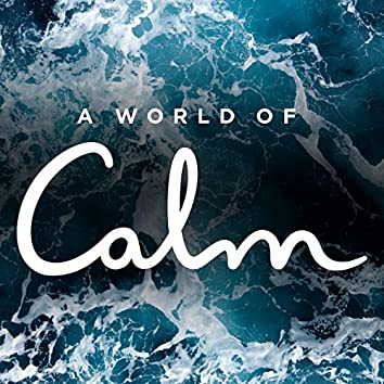 A World of Calm (Music from the Original TV Series)