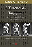 L'Essence du Taijiquan