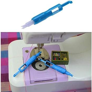 Oulensy Herramienta de inserción de sutura 1pc enhebrador de ...