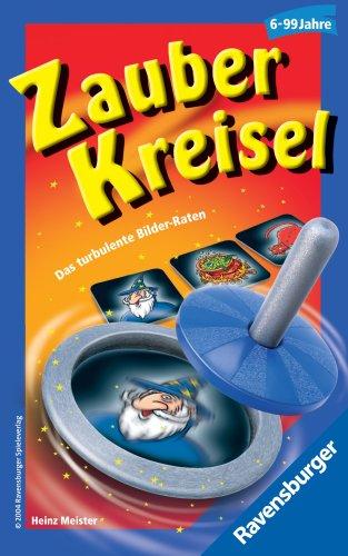Ravensburger Mitbringspiele 23163 - Zauberkreisel