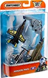 Matchbox Sky Busters Die-cast Planes 4-Pack