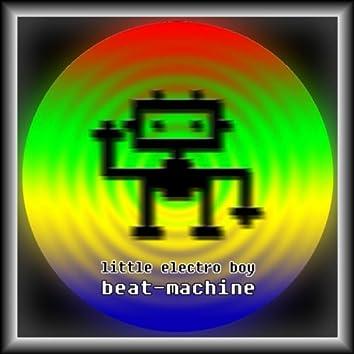 Beat Machine