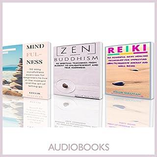 Meditation: 3 Manuscripts audiobook cover art