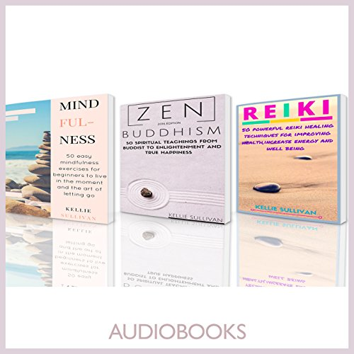 Meditation: 3 Manuscripts audiobook cover art