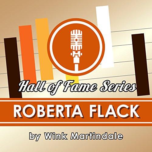 Roberta Flack audiobook cover art