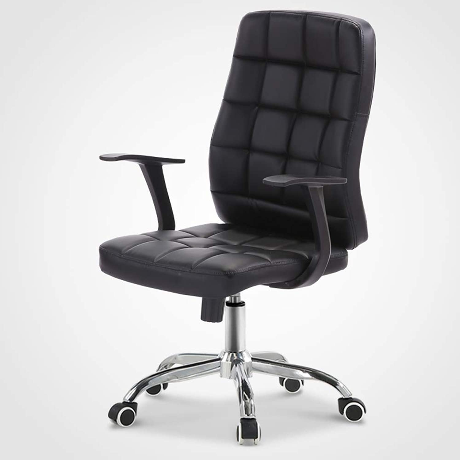 Qing MEI Office Home Computer Chair Swivel Chair Chair Study