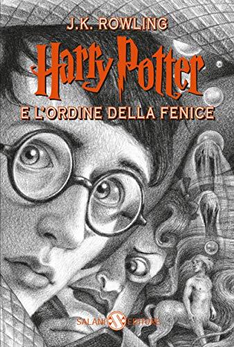 Harry Potter e l'Ordine della Fenice. Nuova ediz.: 5
