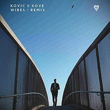 Wires (Kove Remix)