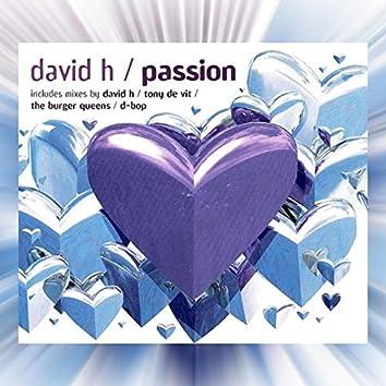 Passion (Tony De Vit Dream Techno Mix)
