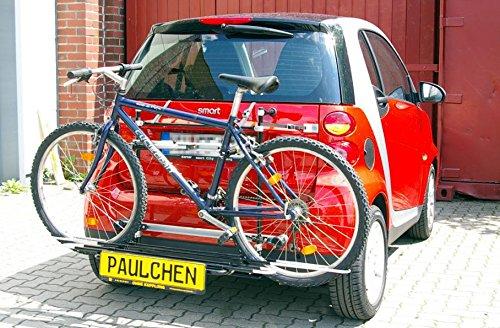 Unbekannt Fahrradträger Comfort Zwei Fahrräder 451 Coupe