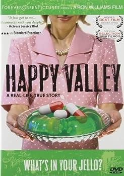 DVD Happy Valley Book