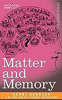 Matter and Memory (Cosimo Classics)