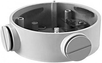 Hikvision CB130 (DS-1260ZJ) | Aluminum Outdoor Junction Box for Hikvision Vari-focal Bullet cameras