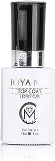 JOYA MIA Professional Top Coat Gel Nail Polish Long Lasting Soak Off No Cleaners Needed (15ml, Top Coat)