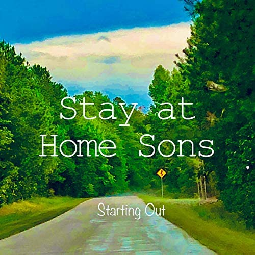 Stay at Home Son