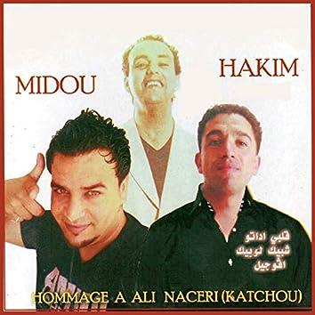 Hommage à Ali Naceri (Katchou)