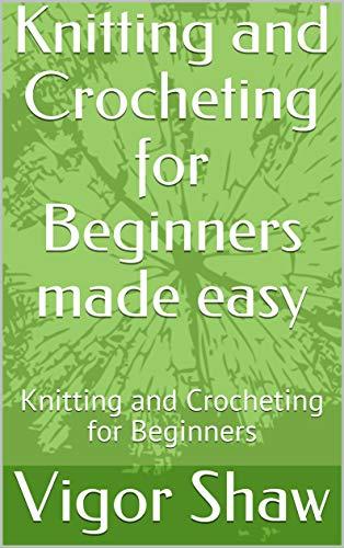 crocheting made easy - 6