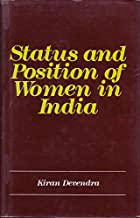 the position of womens in india