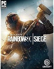 Tom Clancy's Rainbow Six Siege - Standard Edition - Standard   [PC Code - Uplay]