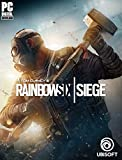 Tom Clancy's Rainbow Six Siege - Standard Edition - Standard | [PC Code - Ubisoft Connect]