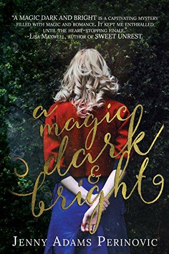 A Magic Dark and Bright (The Asylum Saga Book 1) (English Edition)