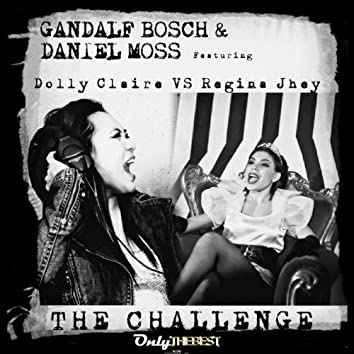 The Challenge (feat. Dolly Claire, Regina Jhey)