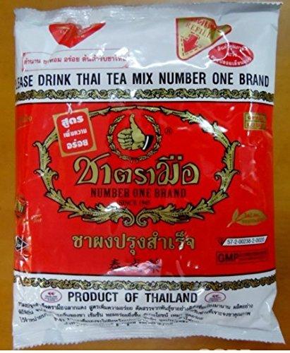 The Original Thai Iced Tea Mix from Thailand! 400g
