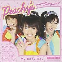 My Baby Boy(DVD付)