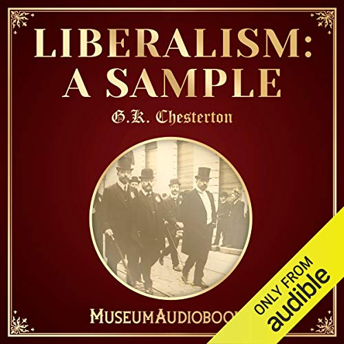 Liberalism: A Sample cover art