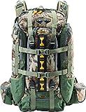 TENZING TZ 4000 Hunting Backpack, Kryptek Highlander, One...