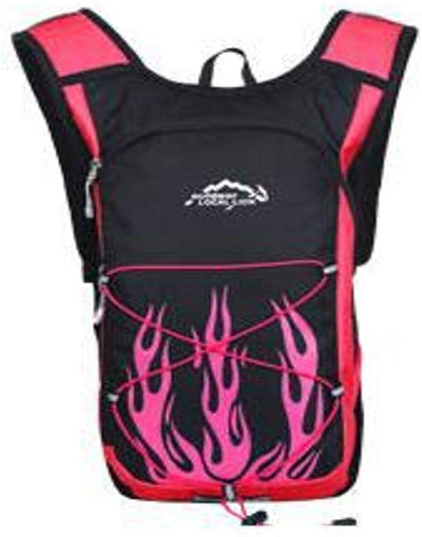 ZhongYi Outdoor Riding Bag Sports Backpack