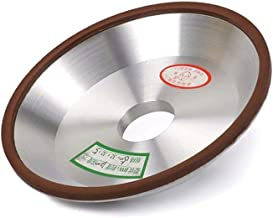 6 Inch Resin Bonded Flaring Cup Diamond Grinding Wheel with 1-1/4