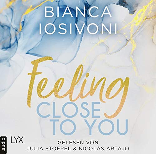 Feeling Close to You  By  cover art