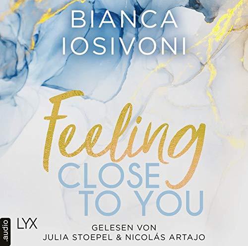 Feeling Close to You Titelbild
