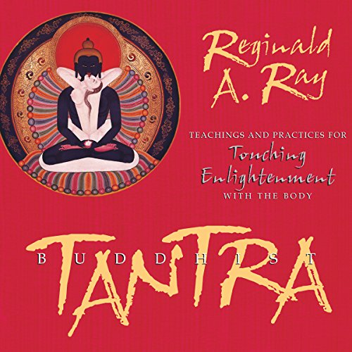Buddhist Tantra audiobook cover art