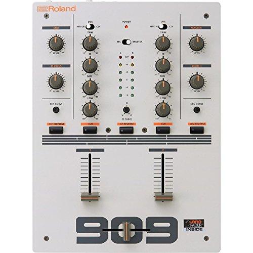 Roland DJ-99 2-Channel DJ Mixer