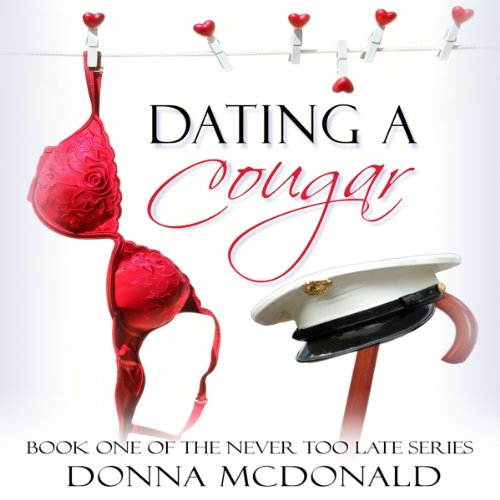 Dating a Cougar cover art