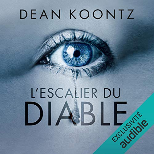 L'escalier du diable cover art