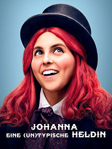 Johanna - eine (un)typische Heldin [dt./OV]
